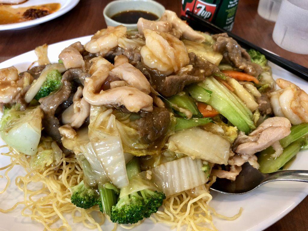 Les Meilleurs Restaurants Asiatiques à Montréal Mtlnouvellesca
